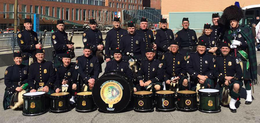 pipes-drums