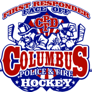 First Responder Face-Off Merchandise